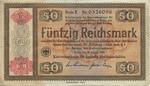 Konversionkasse (Promissory Notes) Exchanged for Jewish Property