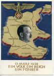 Anti-Semitic Postcard