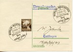 Envelope with Cancel for