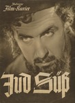 """""""Jud Süss"""" Film Flier"""