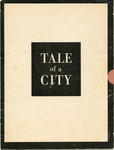"""A Tale of a City"" Magazine About Warsaw"