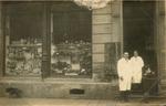 Glogowski Family Storefront