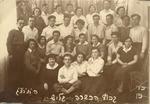 Kibbutz Hachshara Group