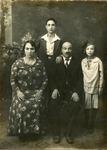 Ezartty Family
