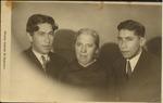 Latvian Family