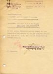 Gestapo Files of Insurance Rebates of Deceased Jews