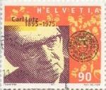 Carl Lutz Postage Stamp