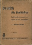 Lehrbuch (Educational Manual)