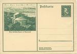 Wagner Commemorative Postcard