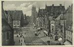 Nuremberg Rally Postcard Sent by SA member