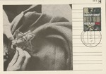 Maximum Postcard Commemorating the Persecution of Jews in the Netherlands During WWII