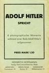 Adolf Hitler Spricht