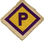 "Polish Forced Labor Camp ""P"""