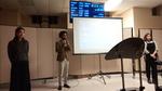 Opening Talk by Noah (Nuh) Aydin
