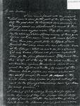 Letter to Rev. John Henry Hobart