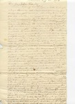 Letter to George and Philander Jr. by Dudley Chase