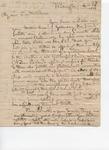 Letter to Philander Chase, Jr.