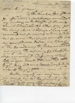 Letter to Reverend Boyd by Philander Chase