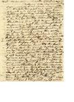 Letter to Philander Chase Jr