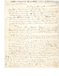 Letter to Timothy Chase