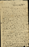 Letter to Dudley Chase by Philander Chase