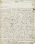 Letter to R. M. Caldecott