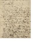 Letter to Bishop Hobart