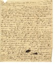 Letter to Charles Hammond