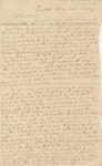 Letter to Uncle Dudley