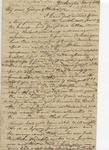 Letter to George and Philander Chase Jr. by Philander Chase