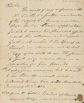 Letter to Timothy Wiggin