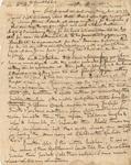 Letter to Leonard Kip