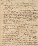 Letter to Rev. George Boyd