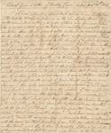 Excerpt of Letter Dated October 10th, 1825