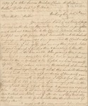 Letters to William Walker and George Lyman