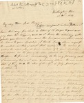 Letter to Lord Kenyon