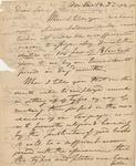 Letter to John C. Wright