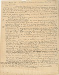 Letter to B.M. Atherton
