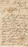 Letter to Bishop W. Ward