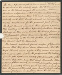 Letter to Anne Tyndale