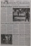 Kenyon Collegian - August 24, 2006