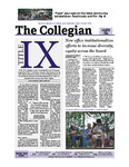 Kenyon Collegian - September 4, 2014