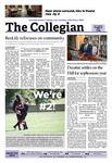 Kenyon Collegian - September 11, 2014