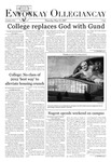 Kenyon Collegian - May 10, 2007