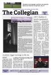 Kenyon Collegian - September 18, 2014