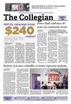 Kenyon Collegian - September 25, 2014