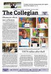 Kenyon Collegian - October 2, 2014