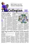 Kenyon Collegian - February 28, 2013