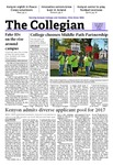 Kenyon Collegian - April 4, 2013