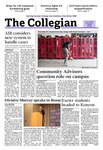 Kenyon Collegian - April 11, 2013